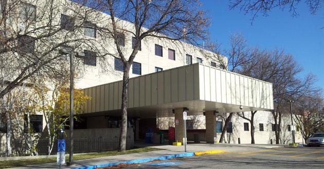 Concordia Hospital, a Mennonite institution