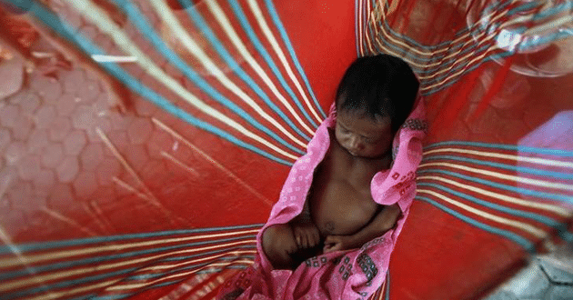 Hospital staff in India arrested for stealing babies