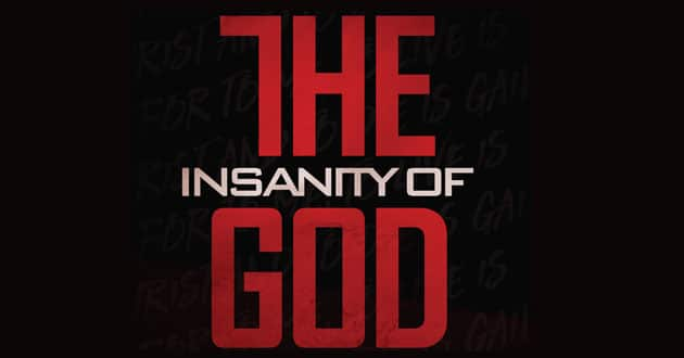 Photo of 2nd 'Insanity' simulcast Nov. 13, DVD release Nov 21