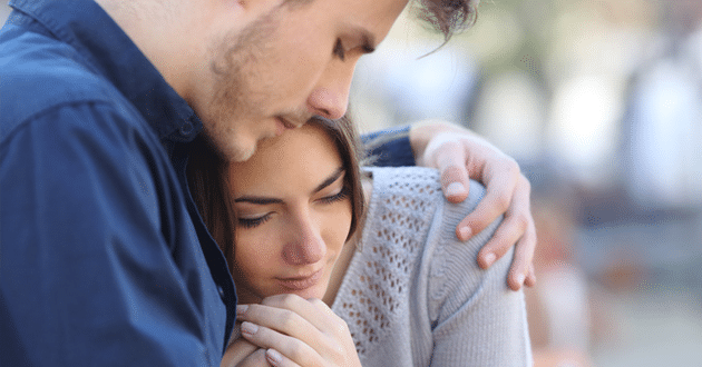 Photo of The truth about miscarriage | Grieving the loss of an embodied spirit