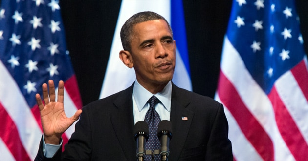 Obama surprise on Israel worries Congress