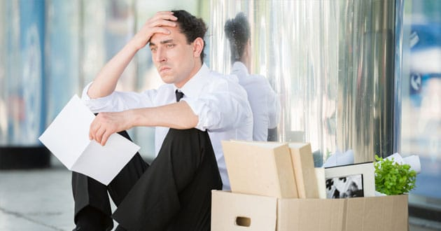 Photo of Men not at work | The church and combatting joblessness
