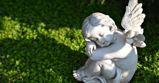 Photo of Texas Catholic cemeteries offer to bury fetal remains at no cost