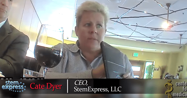 Photo of StemExpress drops lawsuit against Planned Parenthood video