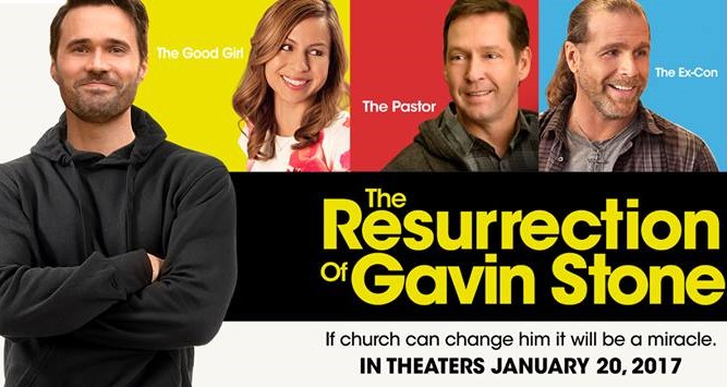 REVIEW: 'Resurrection of Gavin Stone' a clean comedy worth watching