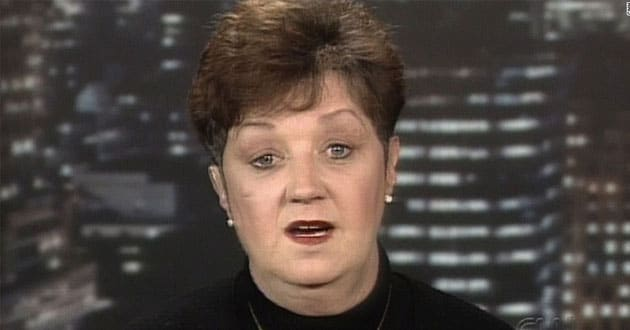 Photo of Norma McCorvey, 'Jane Roe' in Roe v. Wade, dead at 69