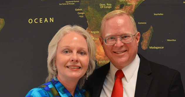 Photo of U.S. missionary fights evangelism ban in Russia's highest court
