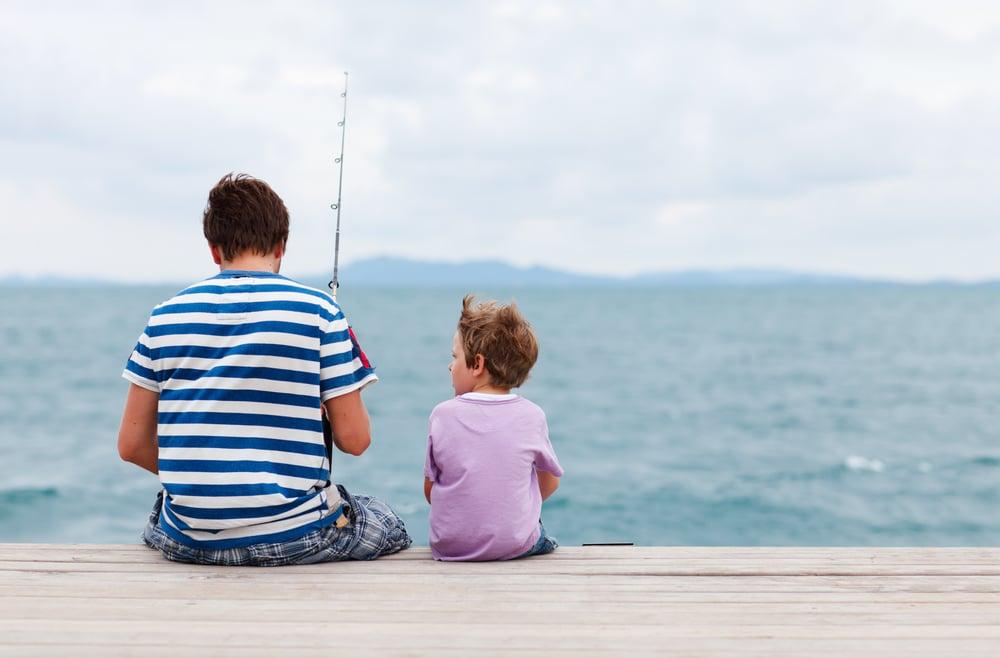 'Dad, I dreamed about my birth mom'