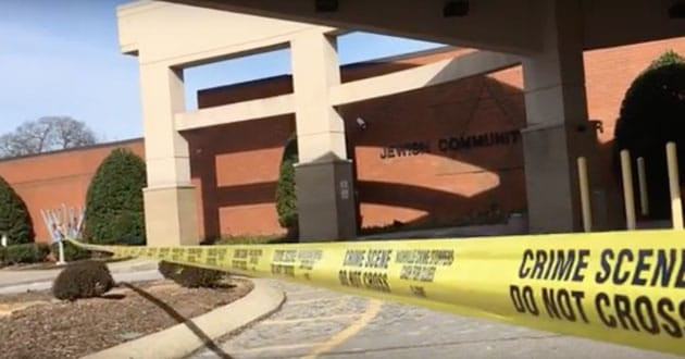 Photo of The JCC bomb threats perpetrator was caught, now what?