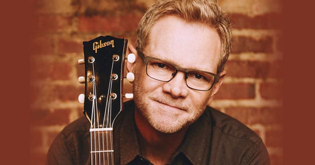 Photo of Steven Curtis Chapman: 'Trust God' through tragedy