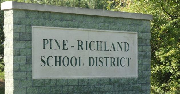 Pine-Richland School