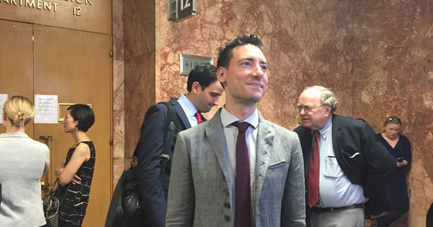 Photo of Pro-life activists seek dismissal of California privacy case