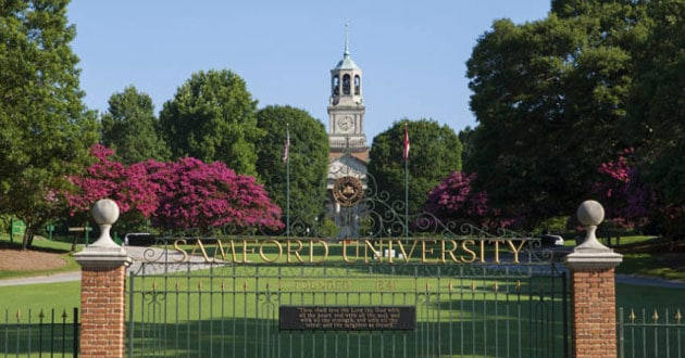 Photo of Christian university considers pro-LGBT student group