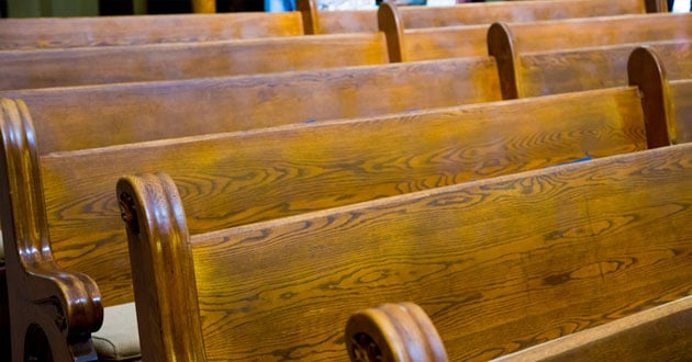 Photo of Preach scripture, Fill the pews