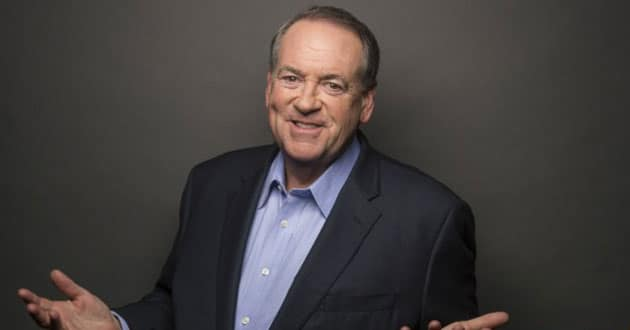Photo of Former Arkansas Governor Mike Huckabee launches new show on TBN