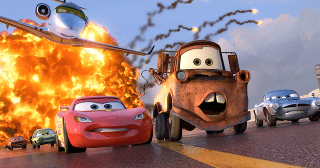 Photo of Family-friendly 'Cars 3' full of life lessons