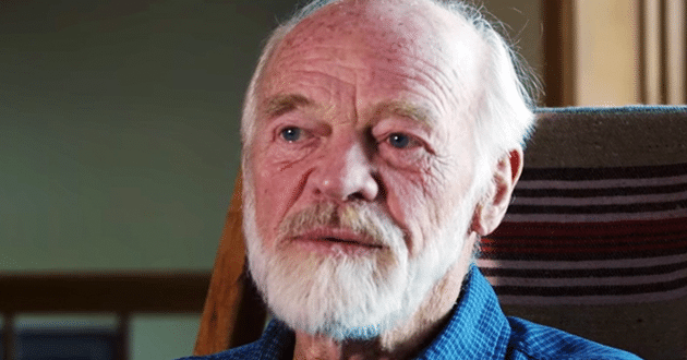 Photo of Eugene Peterson affirms, then clarifies same-sex marriage