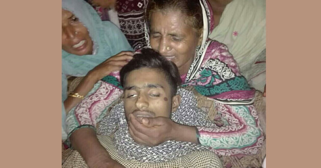 Photo of Third Christian teenager in Pakistan killed since August