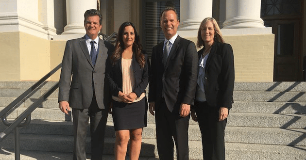 California pro-life centers win fight against abortion promotion law