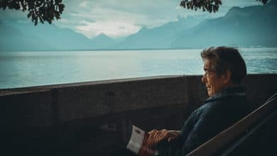 Photo of Dying Alone | America's Demographic Future?
