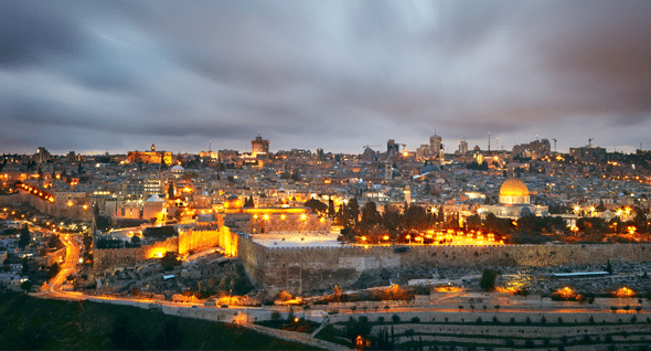 Photo of Pence: U.S. embassy to move to Jerusalem in 2019