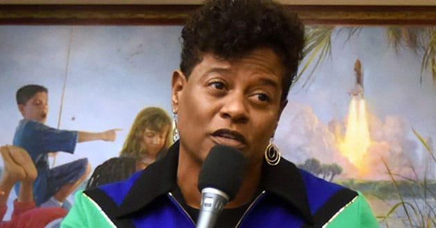 Photo of Florida legislators favor 'In God We Trust' motto in schools