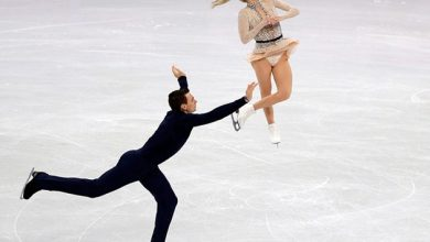 Photo of Faith brought Olympic figure skater Alexa Scimeca Knierim 'back on the ice'