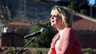 Photo of New light of the pro-life movement — an accomplished woman with Down syndrome