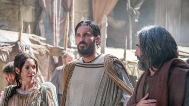Photo of Paul, Apostle of Christ movie: From vengeance to love