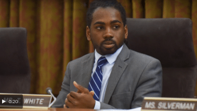 Photo of DC councilman apologizes for blaming winter storm on Jews