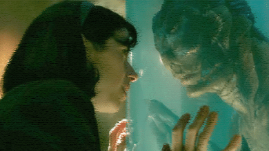 Photo of The Oscars, worldview, and 'The Shape of Water'