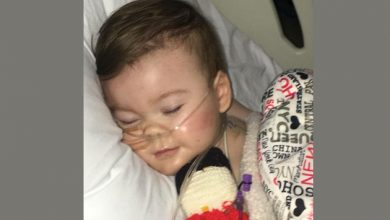 Photo of Family, supporters mourn death of Alfie Evans