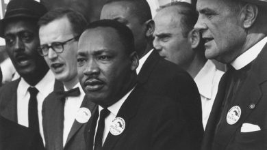 Photo of MLK Continues to Inspires Us to Make Positive Change