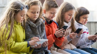 Photo of Teens' Screen Time Linked to ADHD, Spiritual Problems