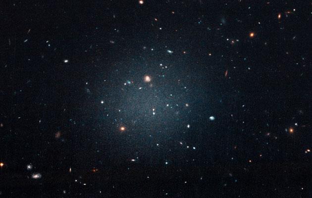 New galaxy