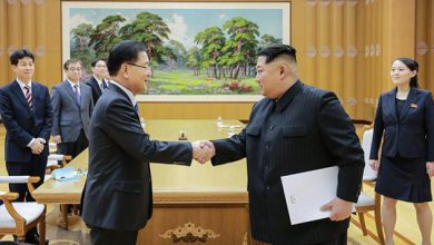 Photo of North Korean Dictator Kim Jong-Un Is Rumored to Be Dead, South Korean Officials Say Rumors Are False