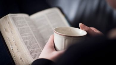 Photo of Coffee, tweets or Jesus: Bible ranks low as daily must