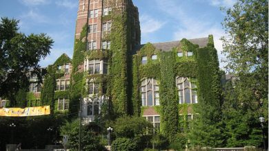 Photo of Free speech fight returns to the University of Michigan