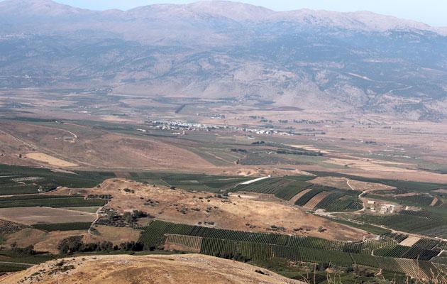 Tel Abel Beth Maacah