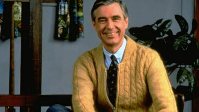 Fred Rogers