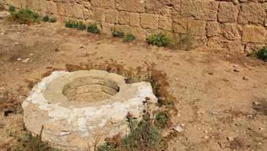 Photo of Are the Jews poisoning wells again?