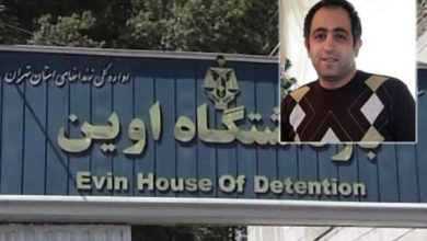 Photo of Iranian pastor's son found guilty of 'acting against national security'