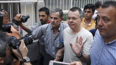 Photo of Star witnesses against U.S. pastor Andrew Brunson are expelled congregants