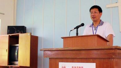 Photo of ChinaAid to launch petition for imprisoned pastor John Cao