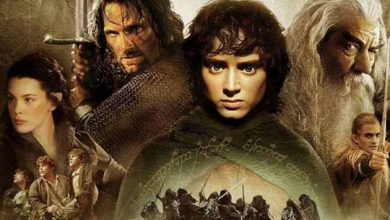 Photo of STREAMING REVIEWS | 'The Lord of the Rings' hits Netflix this month