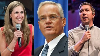 Photo of Willow Creek investigates Hybels as pastor quits over new allegations