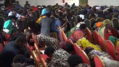 Photo of 7,000 houses of worship, mosques still closed in Rwanda shutdown