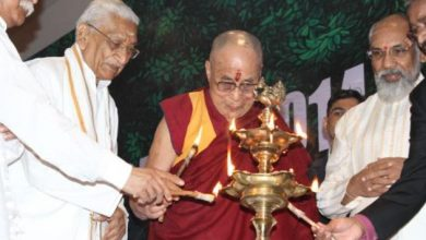 Photo of Hindu nationalists host world conference in U.S.