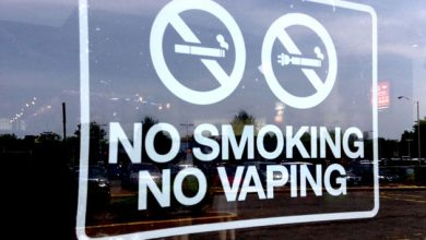 Photo of Kid vaping epidemic cited in FDA e-cig fines