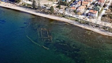 Photo of The church in Lake Iznik | A faith that outlasts the ages